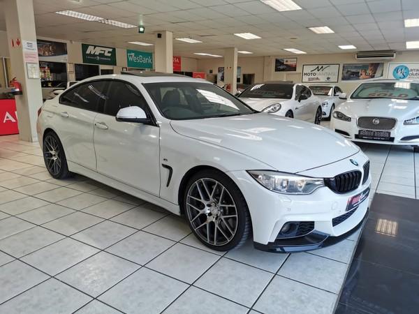 2014 BMW 4 Series 435i Gran Coupe M Sport Auto Kwazulu Natal Pinetown_0