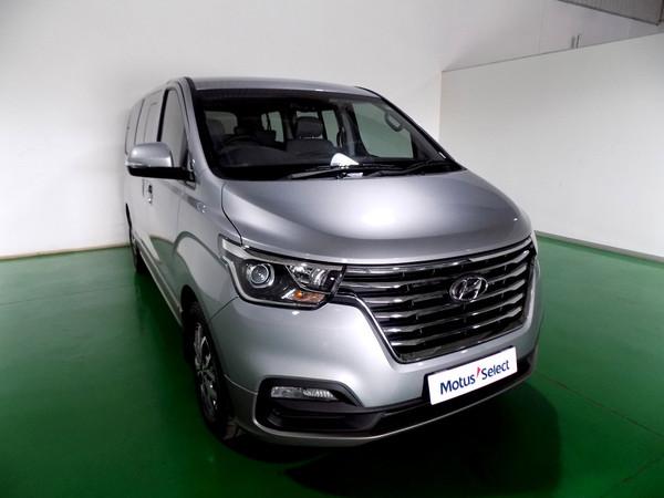2021 Hyundai H-1 2.5 CRDi  Elite Auto Gauteng Pretoria_0