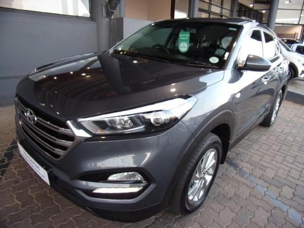 2018 Hyundai Tucson 2.0 Premium Auto Gauteng Johannesburg_0