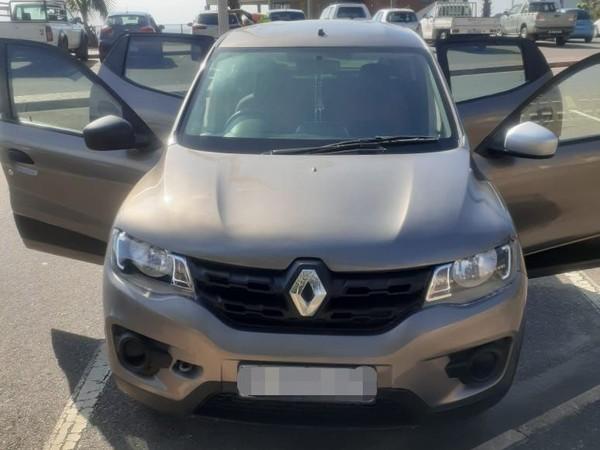 2018 Renault Kwid 1.0 Dynamique 5-Door Kwazulu Natal_0