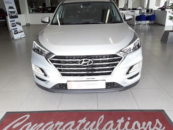 2020 Hyundai Tucson 2.0 Premium Auto Gauteng Sandton_0