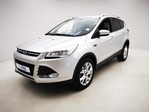 2014 Ford Kuga 1.6 EcoboostTrend AWD Auto Gauteng Pretoria_0