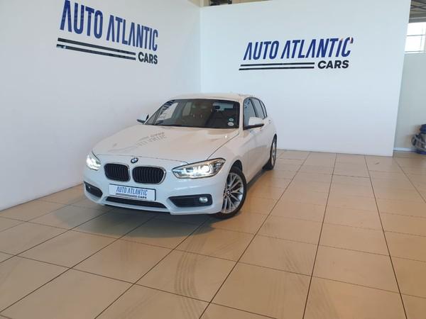 2015 BMW 1 Series 120d 5-dr Auto Western Cape Cape Town_0