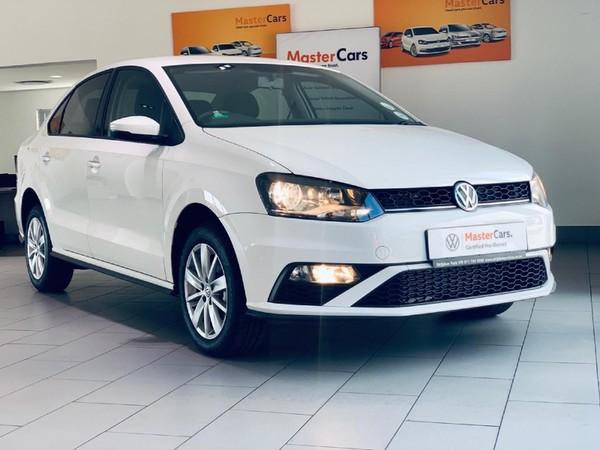 2021 Volkswagen Polo GP 1.6 Comfortline Gauteng Randburg_0