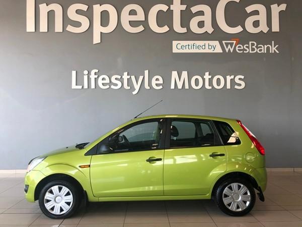 2011 Ford Figo 1.4 Tdci Ambiente  Gauteng Centurion_0
