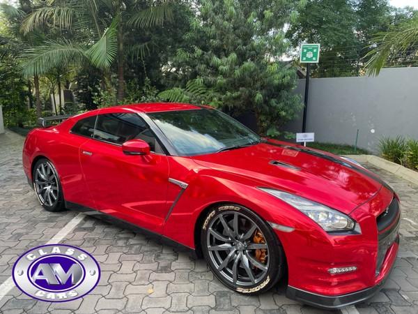 2014 Nissan GT-R Black Edition  Limpopo Louis Trichardt_0