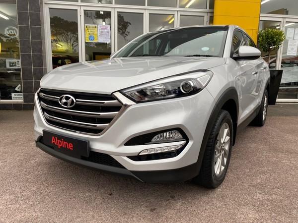 2016 Hyundai Tucson 2.0 Premium Kwazulu Natal_0