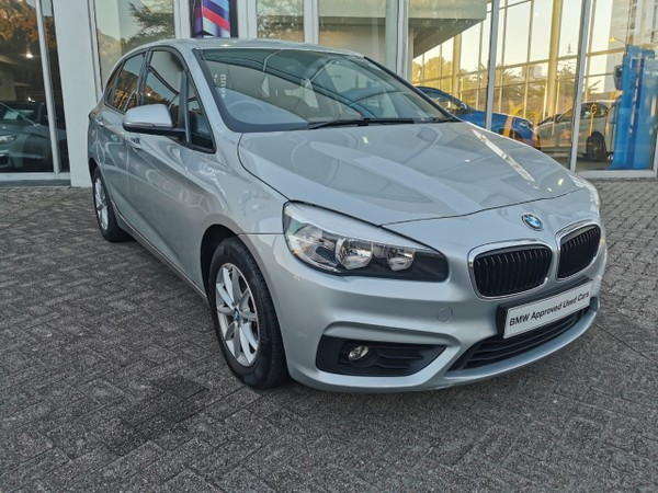 2016 BMW 2 Series 218i Active Tourer Auto Western Cape Claremont_0