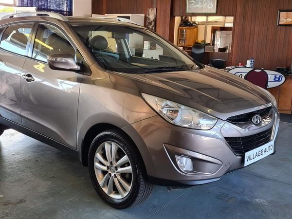 2011 Hyundai ix35 2.0 GLS  Executive Western Cape Kuils River_0