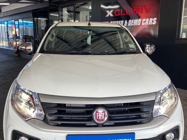 2020 Fiat Fullback 2.4 Di-D 4X4 Auto Double Cab Bakkie Gauteng Centurion_0