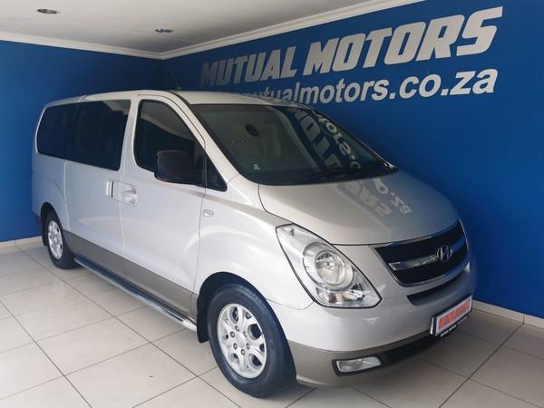 2010 Hyundai H-1 2.5 Crdi Wagon At  Gauteng Pretoria_0