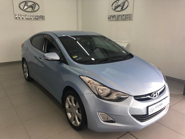 2014 Hyundai Elantra 1.8 Gls At  Kwazulu Natal Durban_0