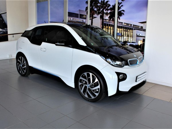 2018 BMW i3 120Ah Western Cape Cape Town_0