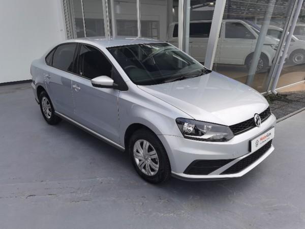 2021 Volkswagen Polo GP 1.4 Trendline Gauteng Alberton_0
