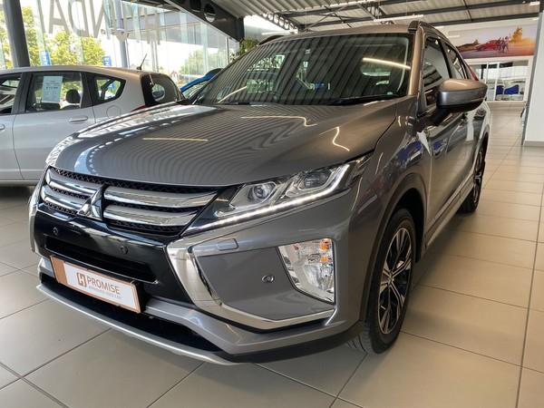 2020 Mitsubishi Eclipse Cross 2.0 GLS Auto Gauteng Centurion_0