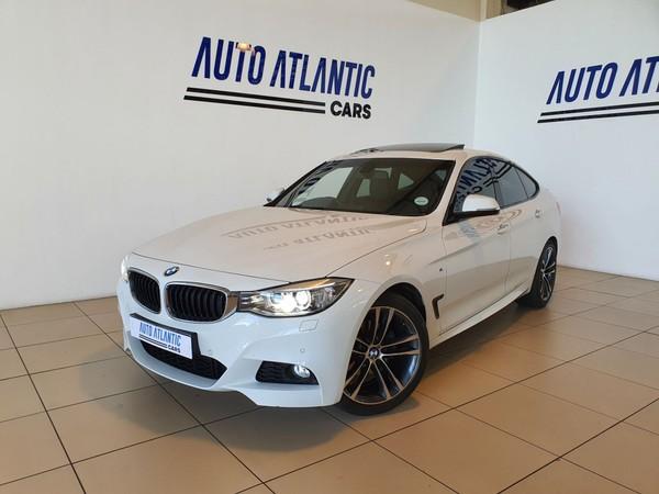 2014 BMW 3 Series 320d GT M Sport Auto Western Cape Cape Town_0