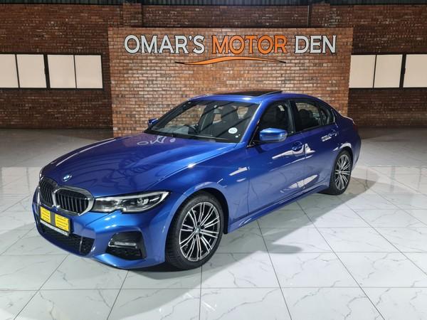 2020 BMW 3 Series 320i M Sport Auto G20 Mpumalanga Witbank_0