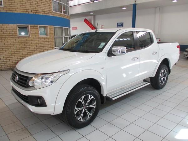 2017 Fiat Fullback 2.5 Di-D Double Cab Bakkie Kwazulu Natal Umhlanga Rocks_0