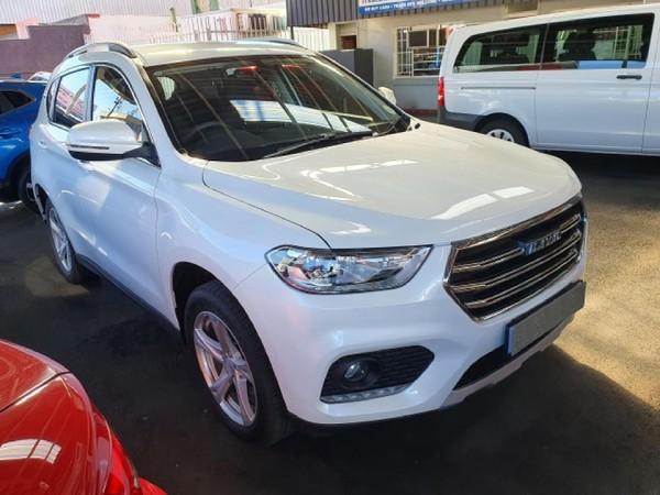 2021 Haval H2 1.5T City Auto Gauteng Rosettenville_0