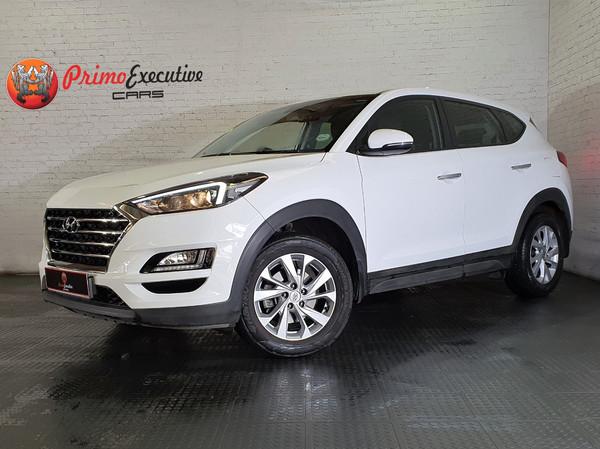 2020 Hyundai Tucson 2.0 Premium Auto Gauteng Edenvale_0