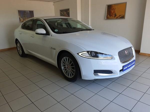 2015 Jaguar XF 2.0 I4 Luxury  Gauteng Four Ways_0