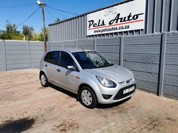 2011 Ford Figo 1.4 Tdci Ambiente  Western Cape Kraaifontein_0
