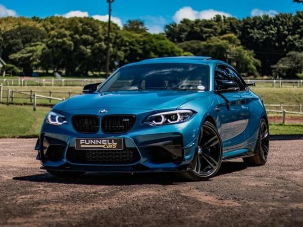 2018 BMW M2 M2 Coupe M-DCT Kwazulu Natal Kwazulunatal_0