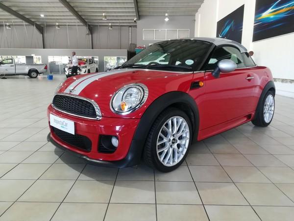2012 MINI Coupe Cooper Kwazulu Natal Pietermaritzburg_0