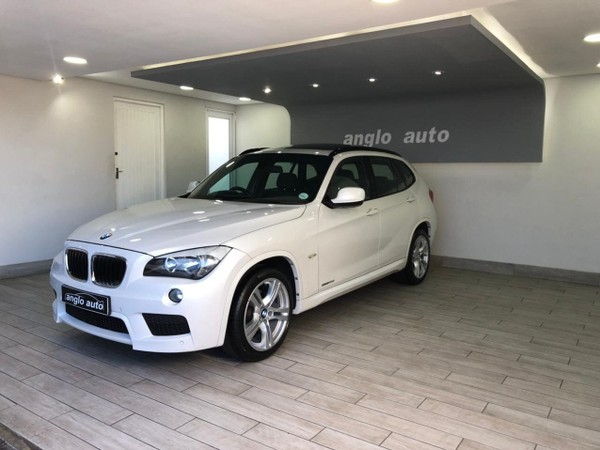 2011 BMW X1 Sdrive20d At  Western Cape Athlone_0