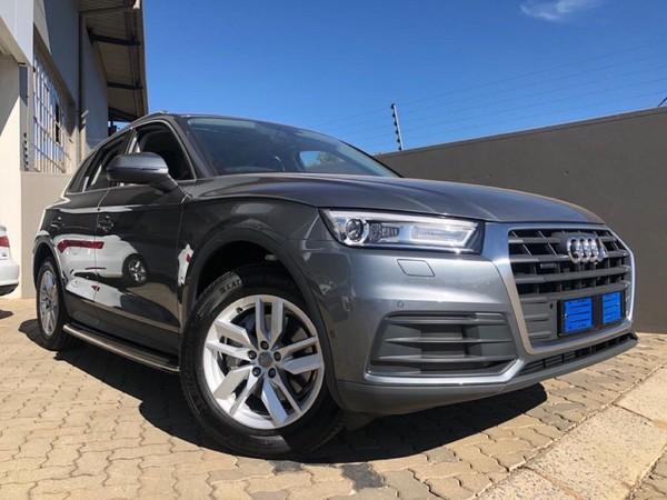 2021 Audi Q5 2.0 TFSI Quattro Stronic Gauteng Johannesburg_0