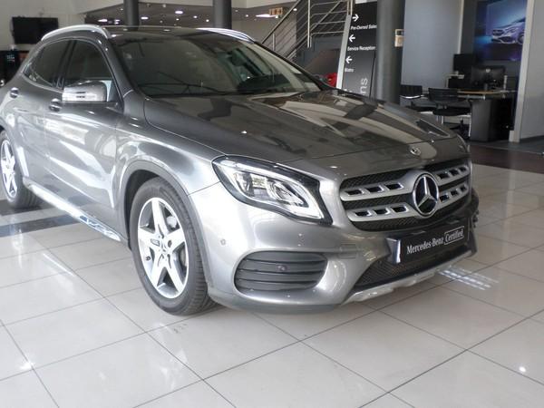 2017 Mercedes-Benz GLA GLA 200d Auto AMG Gauteng Pretoria_0