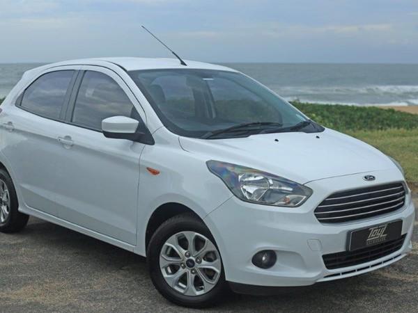 2016 Ford Figo 1.5 Trend 5-Door Kwazulu Natal Umhlanga Rocks_0