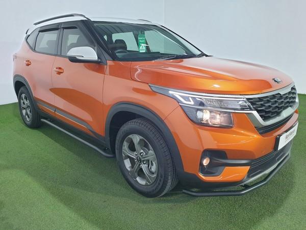 2021 Kia Seltos 1.6 EX Auto Gauteng Alberton_0