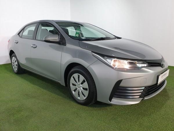2020 Toyota Corolla Quest 1.8 Gauteng Alberton_0