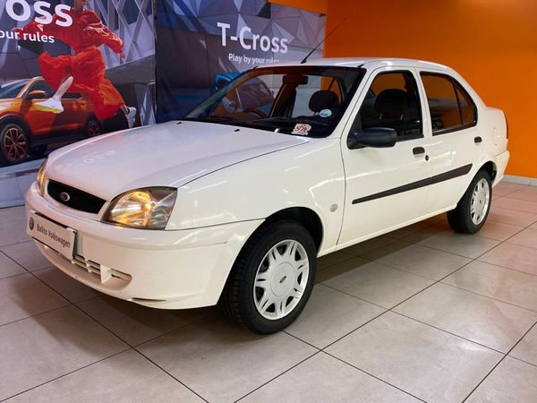 2004 Ford Ikon 1.6i Lx  Kwazulu Natal Durban_0