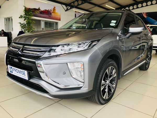 2021 Mitsubishi Eclipse Cross 1.5T GLS Auto Gauteng Centurion_0