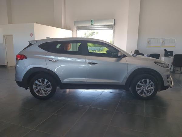 2021 Hyundai Tucson 2.0 Premium Kwazulu Natal Ladysmith_0
