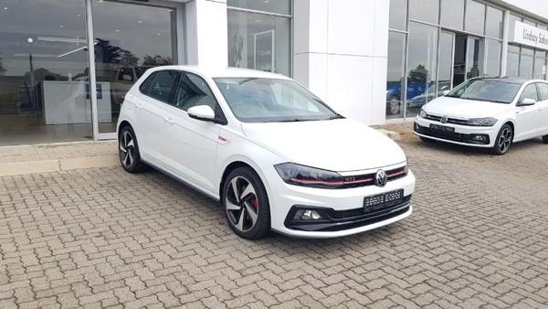 2021 Volkswagen Polo 2.0 GTI DSG 147kW Gauteng Johannesburg_0