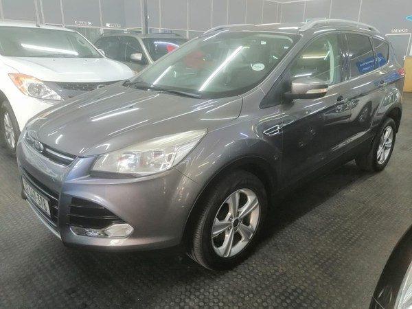 2014 Ford Kuga 1.6 Ecoboost Ambiente Western Cape Goodwood_0
