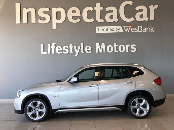 2011 BMW X1 Xdrive23d At  Gauteng Centurion_0