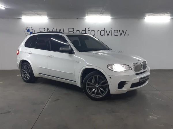2013 BMW X5 M50d  Gauteng Germiston_0