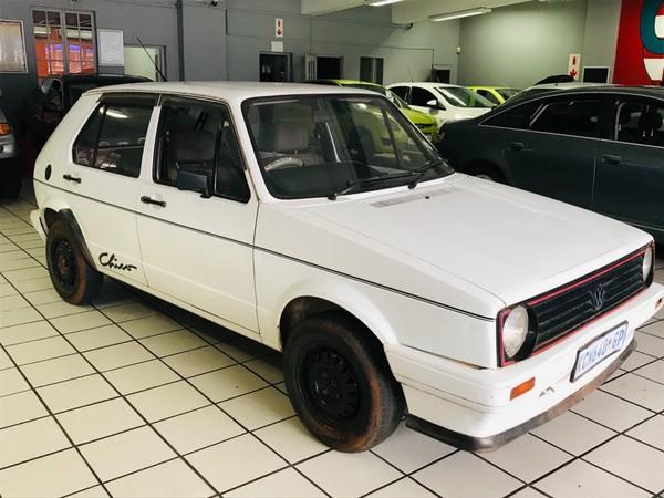 1995 Volkswagen CITI Daily runner  Gauteng Springs_0