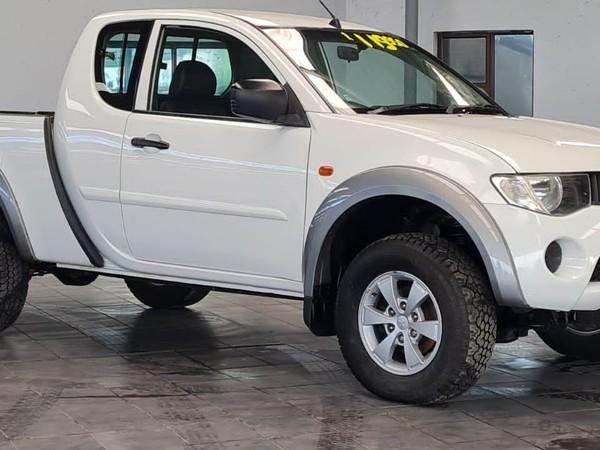 2010 Mitsubishi Triton 2.5 Di-d Club Cab Pu Sc  Gauteng Vereeniging_0