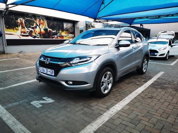 2016 Honda HR-V 1.8 Elegance CVT Gauteng Pretoria_0