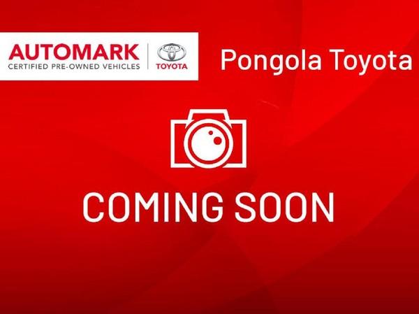 2016 Toyota Hilux 2.4 GD-6 SRX 4x4 Double Cab Bakkie Kwazulu Natal Pongola_0