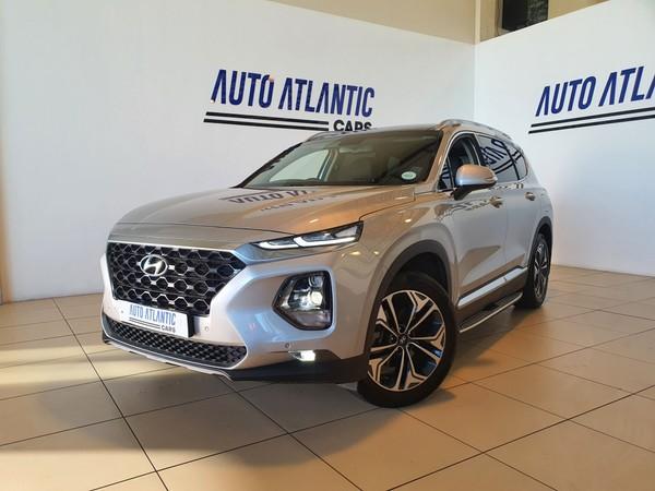 2020 Hyundai Santa Fe R2.2 AWD Elite DCT 7 Seat Western Cape Cape Town_0