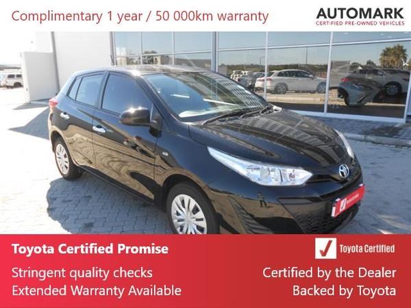 2020 Toyota Yaris 1.5 Xi 5-Door Eastern Cape Port Elizabeth_0