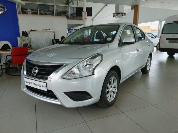 2020 Nissan Almera 1.5 Acenta Auto North West Province Brits_0