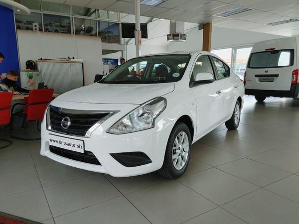 2020 Nissan Almera 1.5 Acenta North West Province Brits_0
