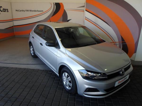 2019 Volkswagen Polo 1.6 Conceptline 5-Door Gauteng Pretoria_0